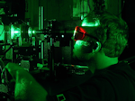 Quantum Optics and Quantum Information Laboratory